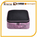 Fashion Beautiful Polyester Cosmetic Cases for Girls