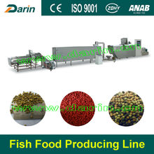 Ayu Fish Feed Making Machine