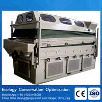 2015 Hot Sell Grain Soybean Wheat Corn Seed Gravity Separator for Sale