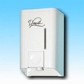 Soap Dispenser with Single Compartment