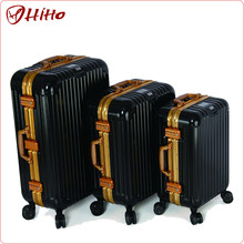Aluminum Suitcase Smart Travel Luggage