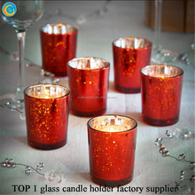 candle jars wholesale craft red mercury price