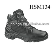 JY,6 inch BATES tactical task force assault commando national G.B.standard military boots