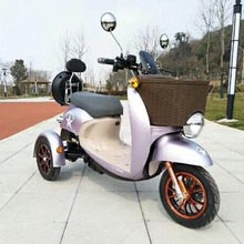 2017 new cheap price 3 wheels electric city motorcycle 1000w