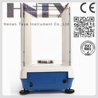 ISO Approved Gold Balance for Weighing and Density Balance 120g 0.001g