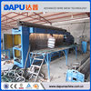 Gabion machine wire mesh rock wall making machine