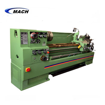 BJ1840DB BJ1860DB Chinese Precision Horizontal Lathe