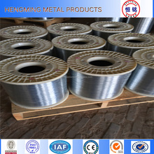 stainless steel CHQ wire