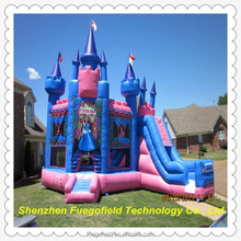 bounce house rentals large inflatable soccer bounce house inflatable princess combo