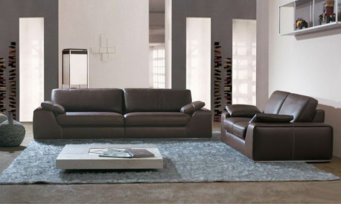 cheap leather sectional sofa Fabric Living Room Sofawhite leather sofa wooden sofa cum bed designs 9063