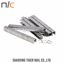 Hot Selling Exporting standard steel nails price