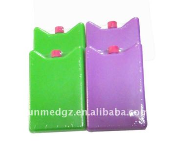 ice box, freezer pack DE-363