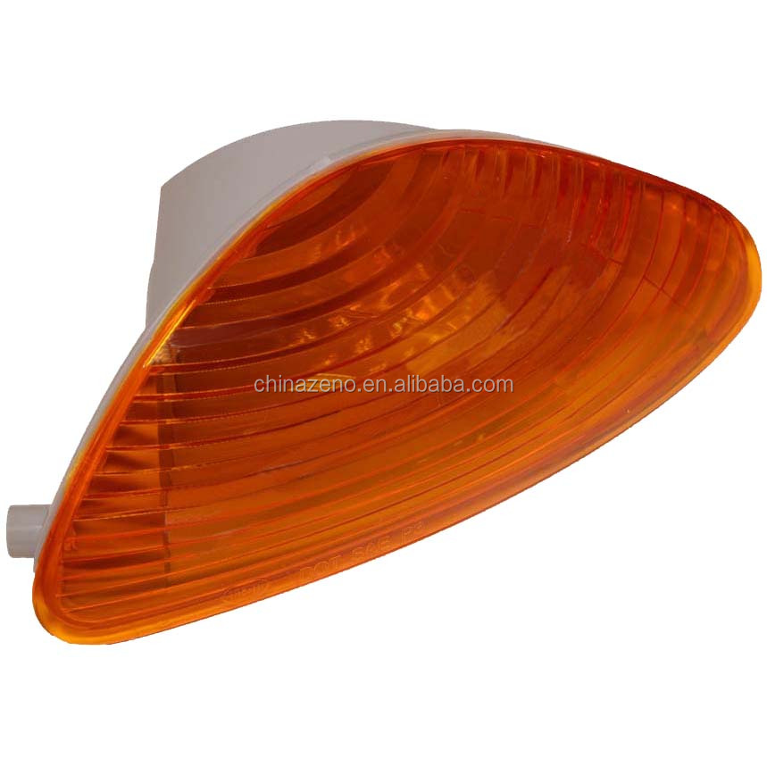 Heavy Duty Marker Lights - Left & Right - OE# 3561966C1, 3561965C1 For International 7500 Truck