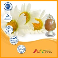 NSF-GMP Supplier provide health products Chamomile Extract powder