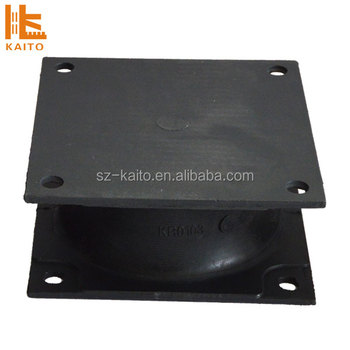 Rubber Buffer 336742 for Road Roller for Dynapac
