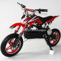 All Disc Brake Electric Motor Bike 500W 36V Motorcycle for Kids