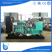 High quality 12kva silent diesel generator