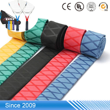 Flexible shrinkable high quality shrinkable heat shrink tube for fishing rod
