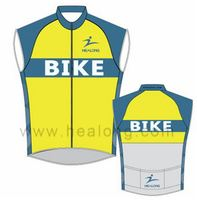 Healong Custom-Made No Moq Cycling Bodysuit