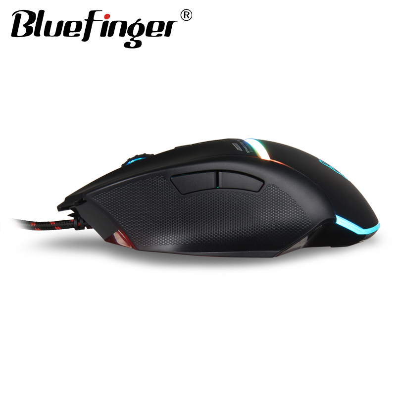 Factory Supplier usb gaming mouse