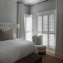 china hot sale vinyl german window shutters