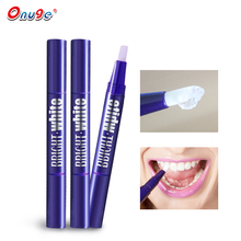 6% hydrogen peroxide available teeth whitening gel pen for wholesale