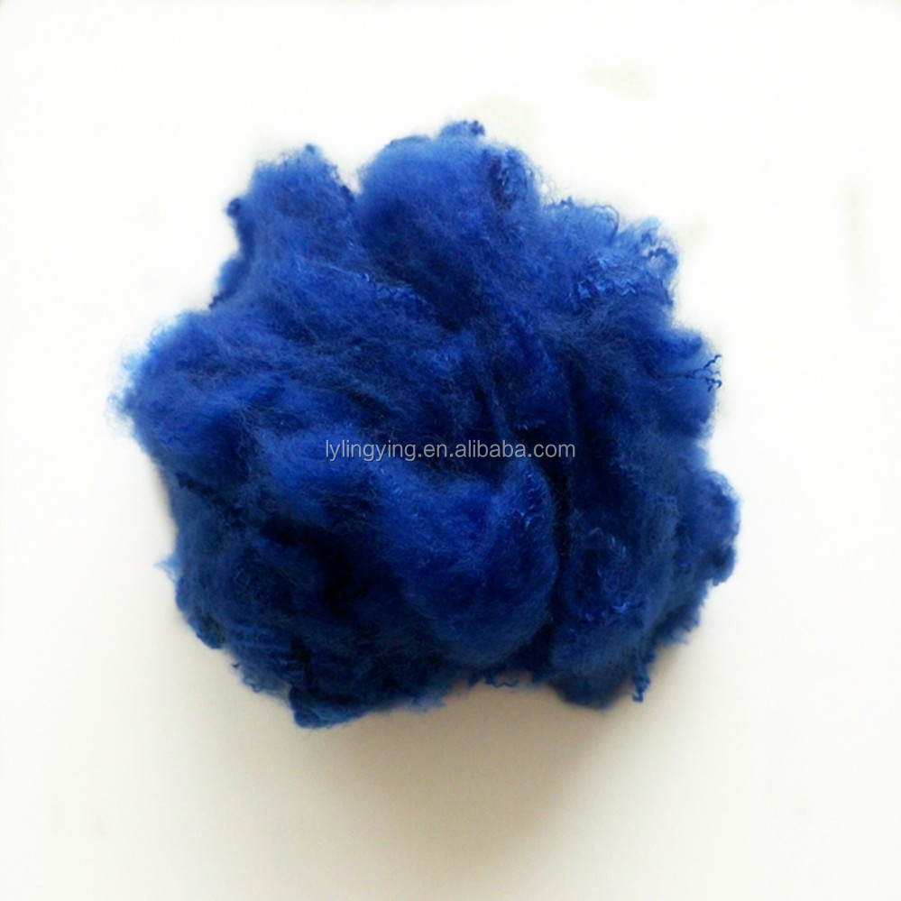 Chinese 1.4D*38mm recycled polyester Tow with Great Low Price