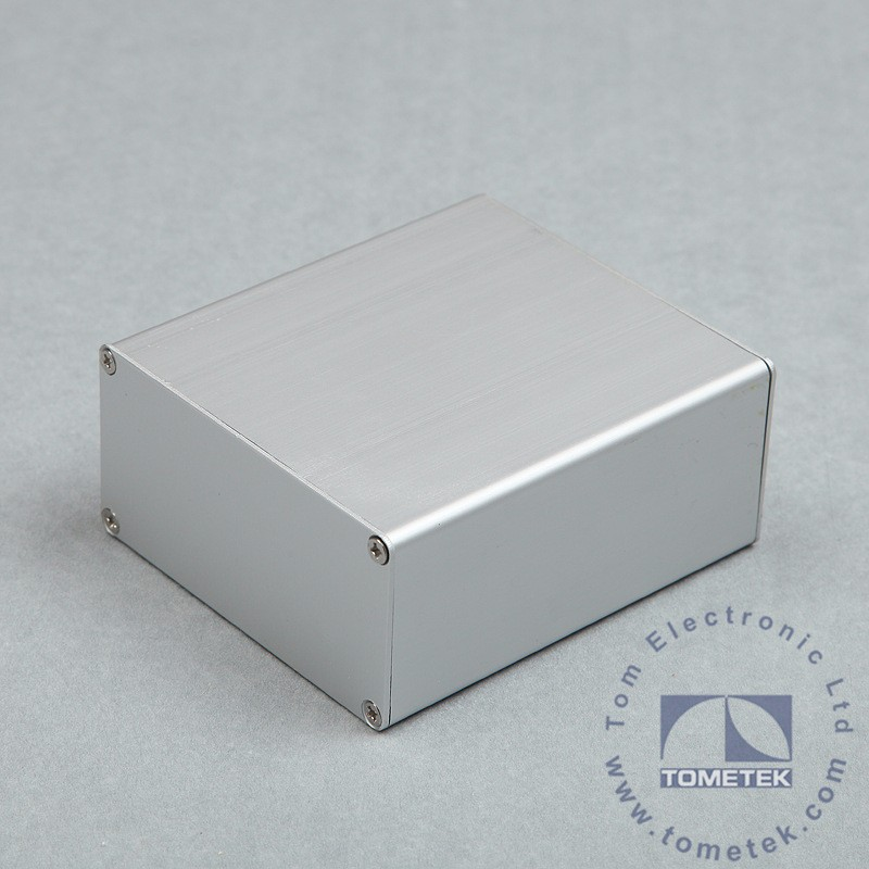 31*50*65 mm OEM Mini Extruded Aluminum electronic project box