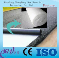 geotextile roll made in china manufacturer used in road