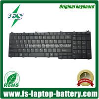 For Toshiba Satellite C650 C655 C655D L650 L655 L670 L675 C660 Notebook Keyboard