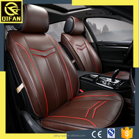 Cow Leather Car seat cover for many different cars