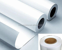 PP synthetic paper /BOPP pearlized film for Packaging material