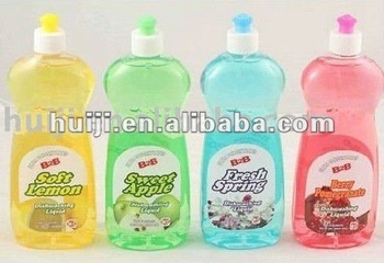 750ml Dish Washing Detergent Soap Liquid