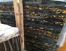 black and gold marble for sale