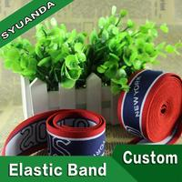 elastic non-slip band for underwear
