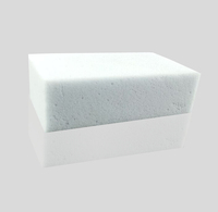 magic melamine sponge in sponge foam