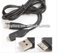 USB data cable for samsung 22P-8P C3 camera cable,camera link cable