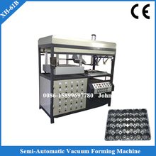 Hot Sale Plastic Vacuum Forming Machine Saving Material Engineer Service Overseas Available
