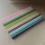 Fashionable HB Lead Colorful Paper Pencil