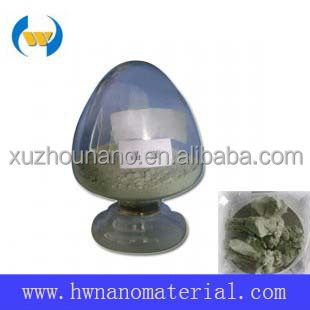 Ceramic silicon carbide whisker powders/ SiC Whisker for sale