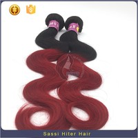 Qingdao Factory Private Label Hair Products