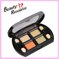 PRIVATE LABEL MAKEUP EYESHADOW PALETTE& EYESAHDOW KIT
