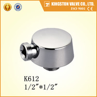 Bathroom accessories wall outlet water fitting model K612