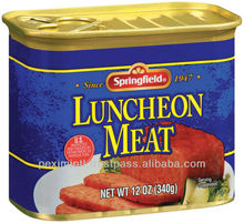 Springfield Luncheon Meat