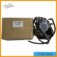 Performance motorcycle 26mm carburetors engine parts carburetors for sales cvk carburetors