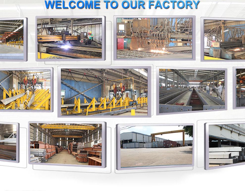 Foshan Lixin Steel Material Co., Ltd. - Prefab House (Container ...