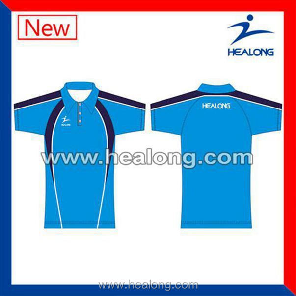 Healong Non Brand Dri Fit 2013 Fashion Style Polo Shirt For Men