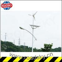 Hot Sale Cheap Wind And Solar Hybrid Street Light
