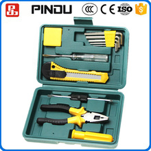 promotion gift mini hand home mechanical tool kit