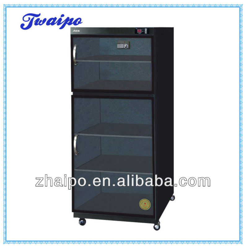 TWAIPO AP-456EX(460L) Wonderful electronic humidity control storage steel dry cabinet